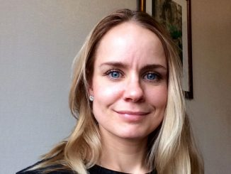 Vernepleier Hilde Åkra