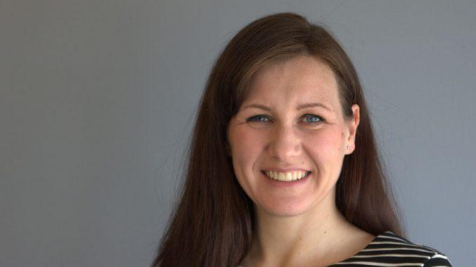 Marianne Solberg Johnsen