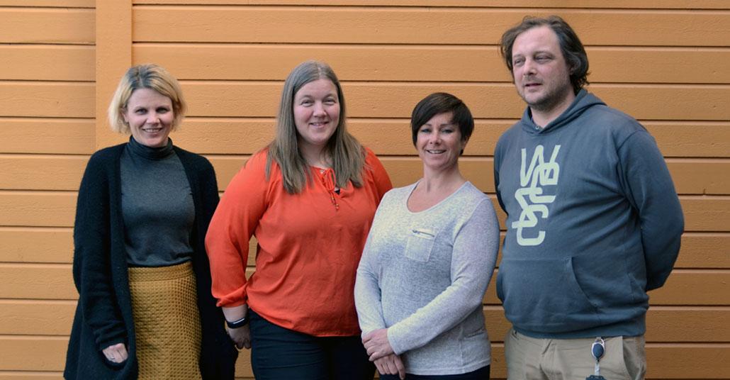 Boveiledningstjenesten i Malvik kommune
