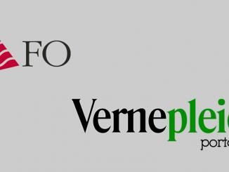 Fellesorganisasjonen og Vernepleierportalen