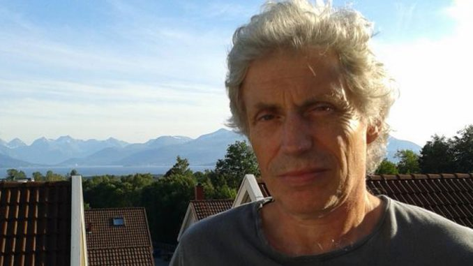 Hans Petter Iversen