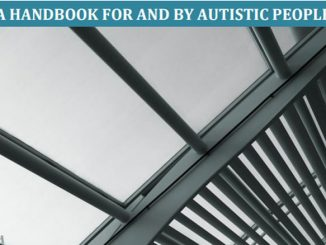 A handbook for and by autistic people