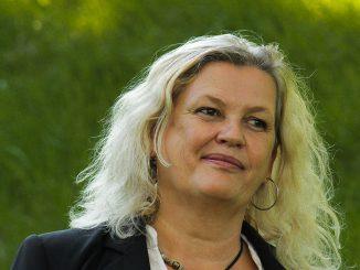 Vernepleier Britt Evy Westergaard