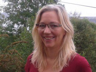 Vernepleier Irene Elvik