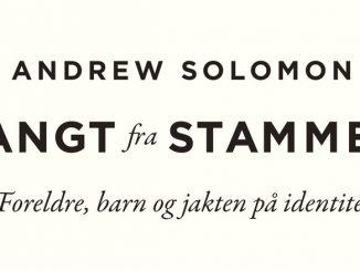 Lang fra stammen av Andrew Solomon