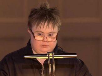 Samfunnsdebattant Marte Goksøyr
