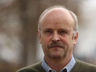 Vernepleier Olav Ose Evensen