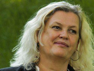 Vernepleier Britt-Evy Westergård