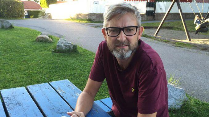 Vernepleier Cato B. Ellingsen