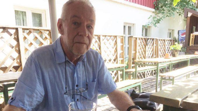 Hans Horne