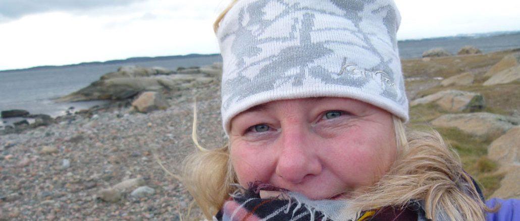 Vernepleier Heidi Olaff
