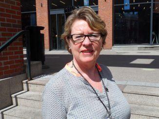Vernepleier og høgskolelektor Hilde Lunde