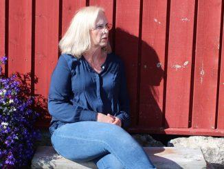 Laila Luteberget