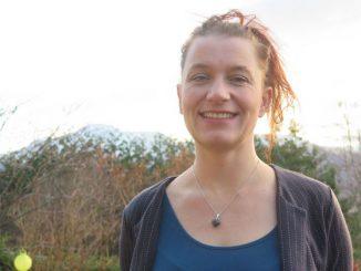 Vernepleier May Britt Røbekk