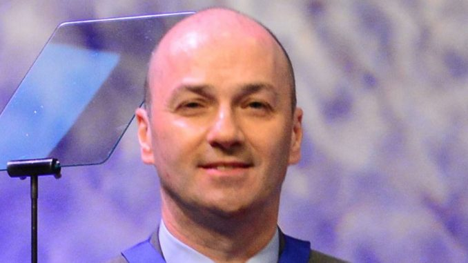 Professor Michael Brown