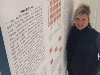Vernepleier Ruth Kopperud