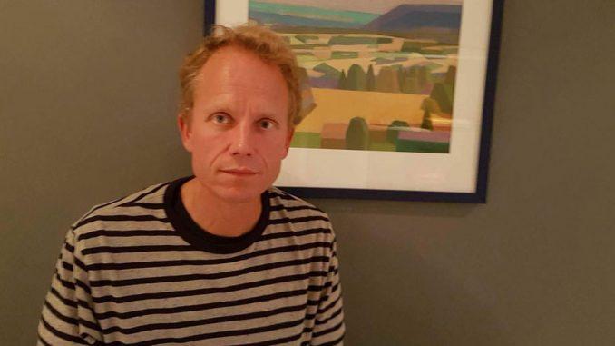 Ulf Berge