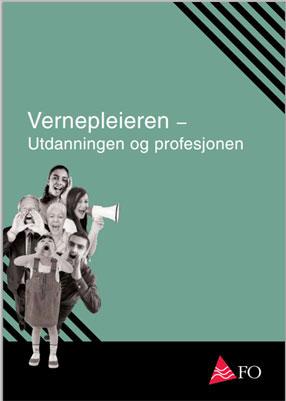 Vernepleieren - Utdanning og profesjon