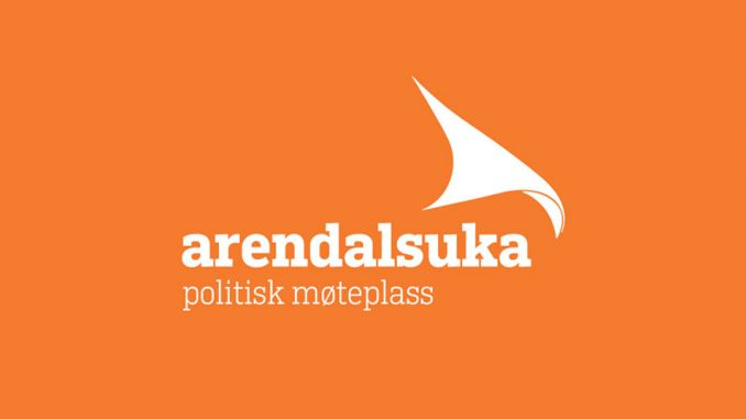 arendalsuka