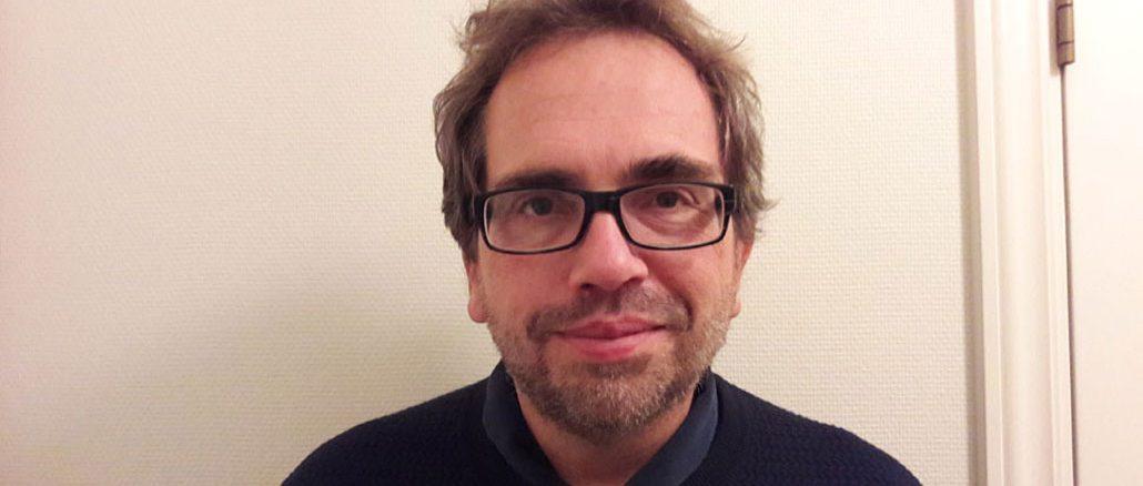 Førsteamanuensis Hans A. Hauge