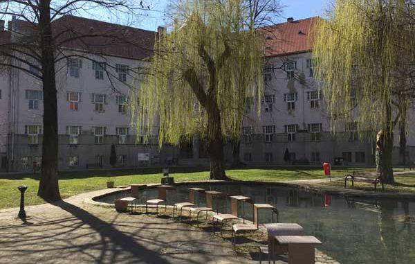 Oradea_Campus