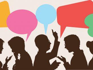Diskusjoner