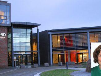 Nord Universitet, Bodø