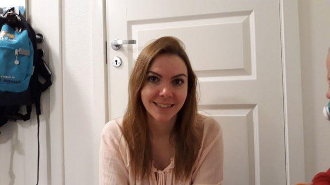 Rebecca Orning