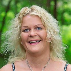 Vernepleier Lise Malin Engemyr