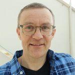Førstelektor Kjetil Viken